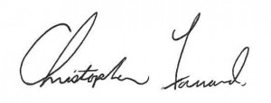 Chris's-Signature