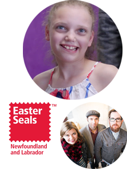 Easter Seals The Once